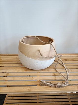 Desert Hanging Pot