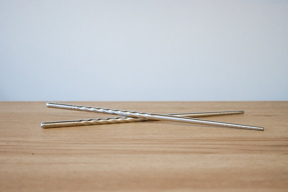 Soil Aerator - AKA Chopstick