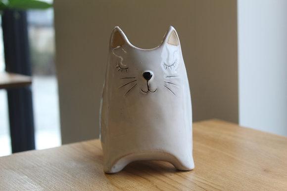 Fleur Cat Pot