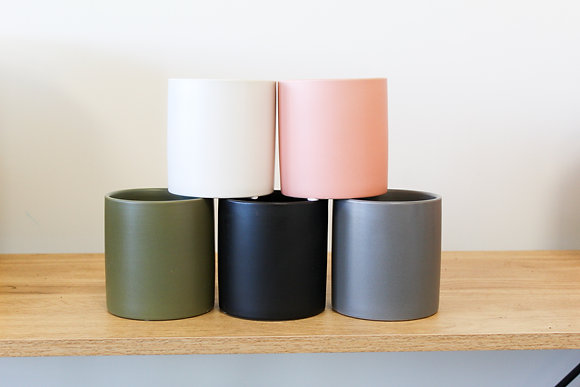 The Silas Cover Pot Mini