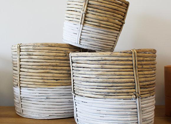 The Teddy Basket Range