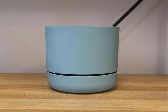 Decor Self Watering Pot 170mm Pond Blue