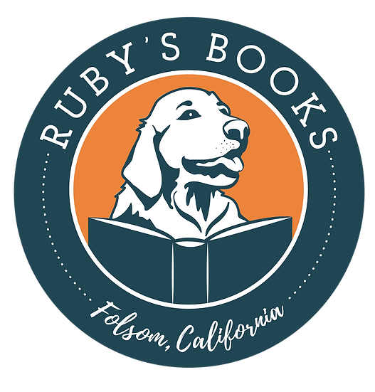 Ruby's Books Gift Card