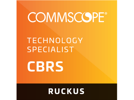 CBRS is here
