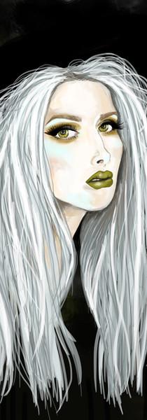 Jade The Libra