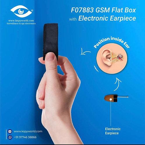 MINI FLAT GSM CHIP COMPLETE SET