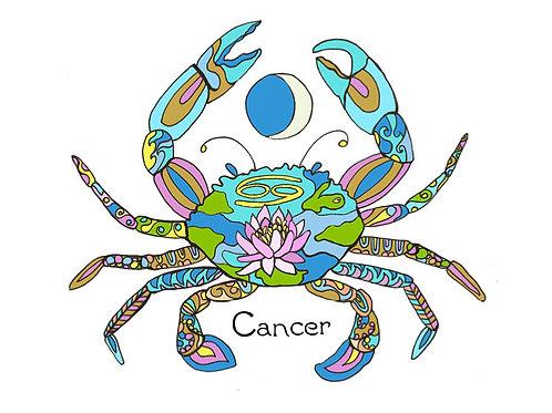 """""""Cancer Love"""""""