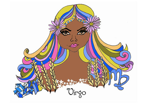 """Virgo Love"""