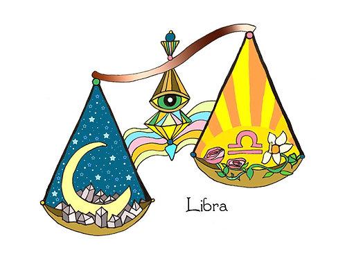 """""""Libra Love"""""""