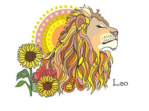 """""""Leo Love"""""""