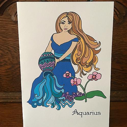"""""""Aquarius Love"""""""
