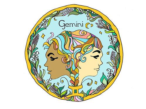 """Gemini Love"""