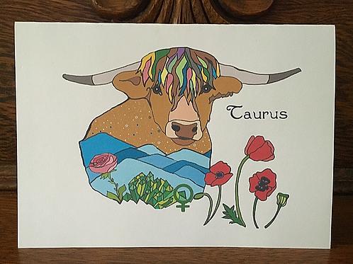 """Taurus Love"""