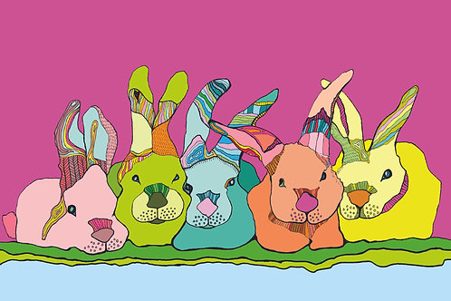 """Bunny Love"""