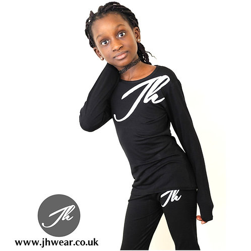 Little girls 2 Piece JhWear