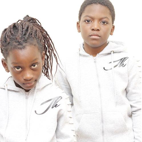 Kids Ribb Style JogSuits