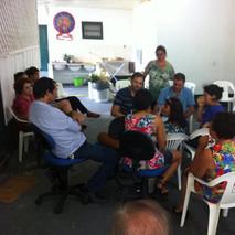 Implementação em Ji-Paraná RO