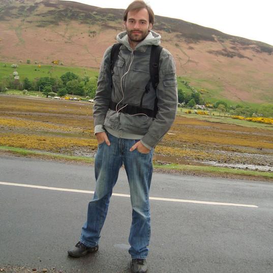 Escócia 2010