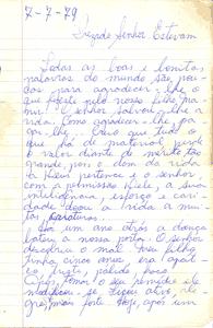 Marlene - Jul 79