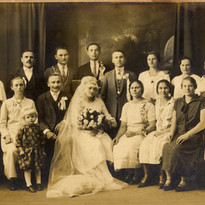 Casamento de Estevam e Maria