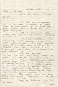 Célia - Abr 90