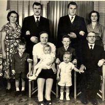 Família Kovacsik