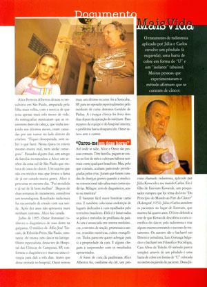 Revista Mais Vida