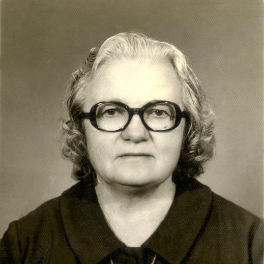 Maria K Zvonik