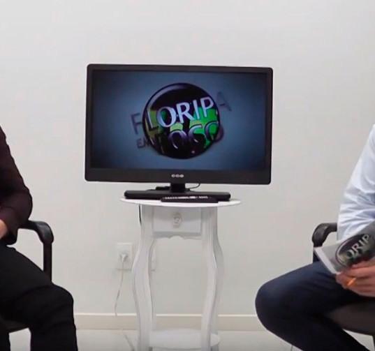 Entrevista Floripa em Foco