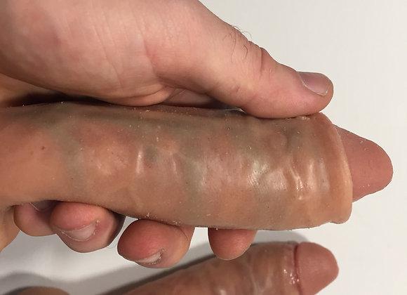 OBI ONE Skin - 4 in 1: Packer, Pee, Play and Skin