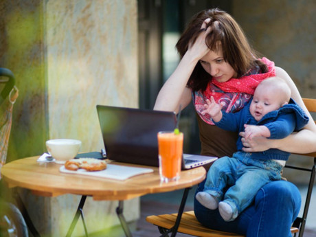 Estrés, salud y sueño infantil