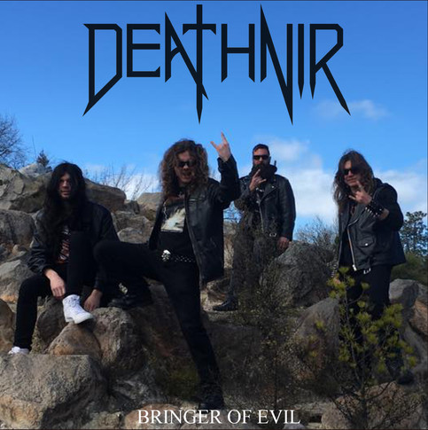 NEW DEATHNIR SINGLE!