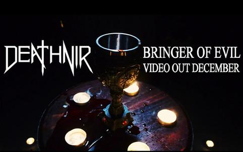 NEW DEATHNIR VIDEO!