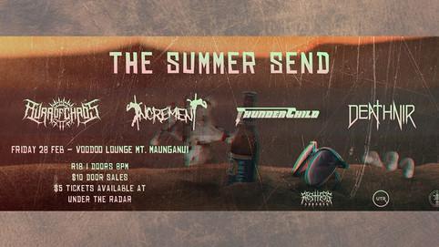 The Summer Send