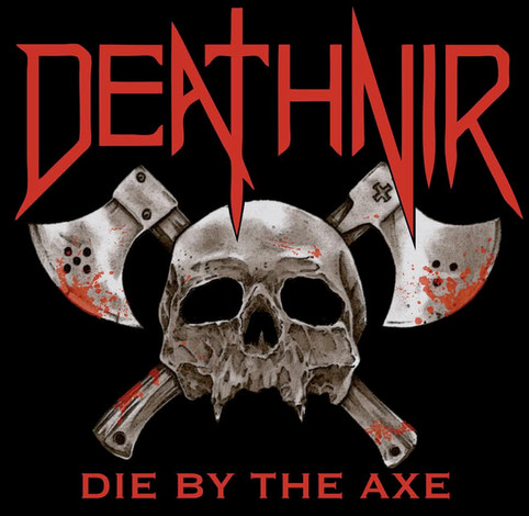"""DIE BY THE AXE"" AVAILABLE AT ONLINE STORES"
