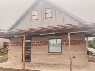 New PENN'S CHOICE headquarters