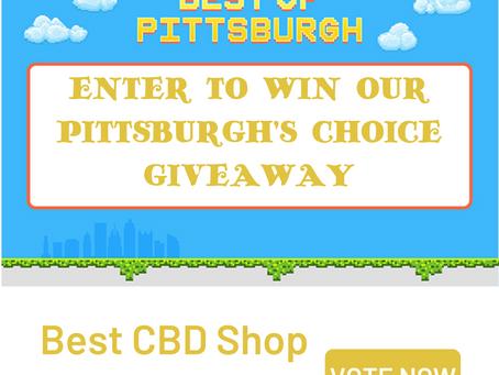 PENN'S CHOICE is Pittsburgh's Choice