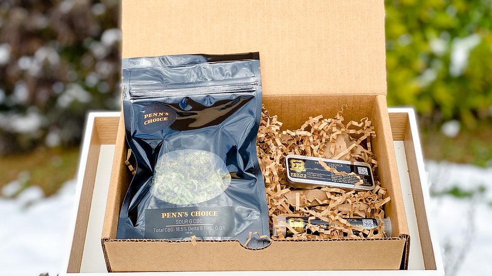 Smoker's Delight Gift Box