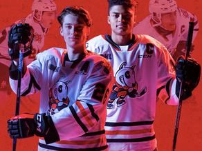 10 Niagara IceDogs Alumni to watch - 2021 NHL Season
