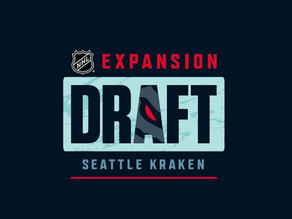 Seattle Kraken Mock Expansion Draft - Part 1: Eastern Conference