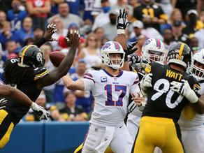 Buffalo Bills Week 1 Thoughts & Week 2 Preview - 2021 NFL Season