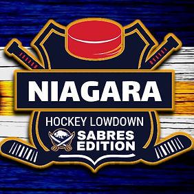 Niagara Hockey Lowdown Sabres Edition lo