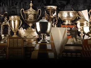 2021 NHL Individual Award Predictions