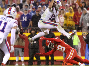 Statement Game for Bills Against Chiefs: Where are the Naysayers at?