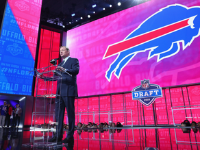"Buffalo Bills 2021 NFL Draft Recap - ""In Beane We Trust"""