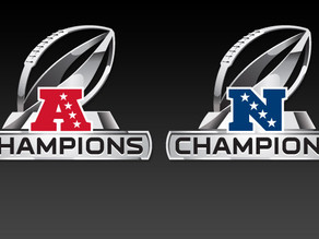 NFL Championship Week Picks & Individual Season Award Predictions