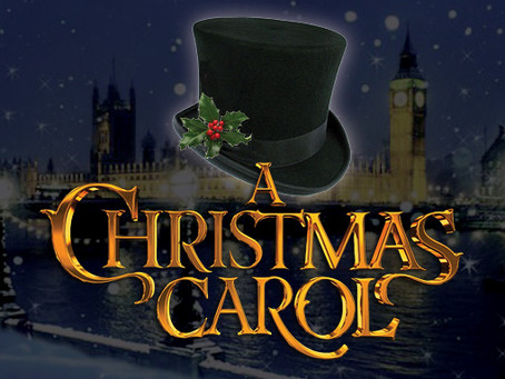 A Christmas Carol - the Timeless Story of Transformation