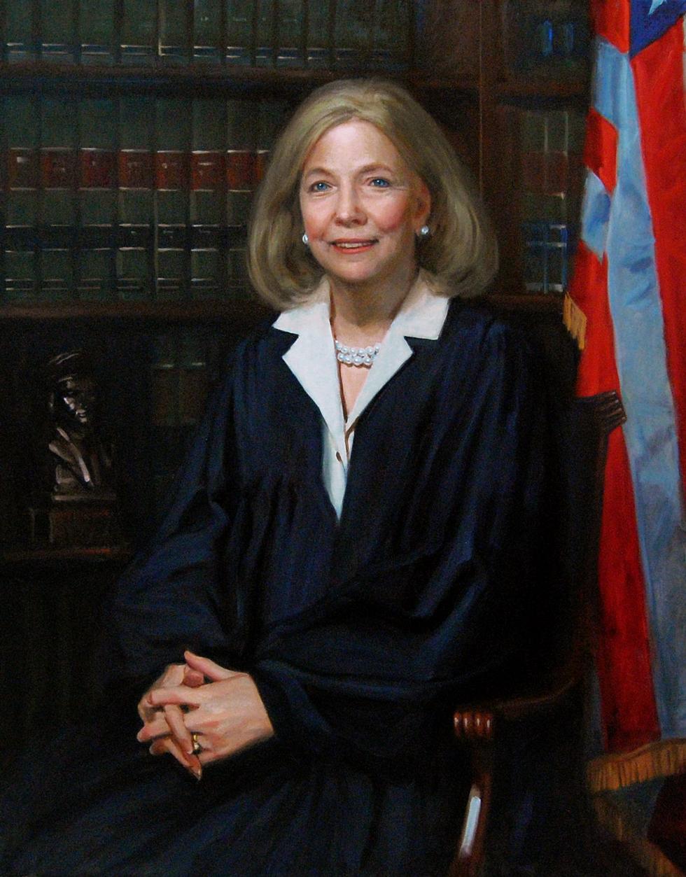 Judge Kate Ford Elliott