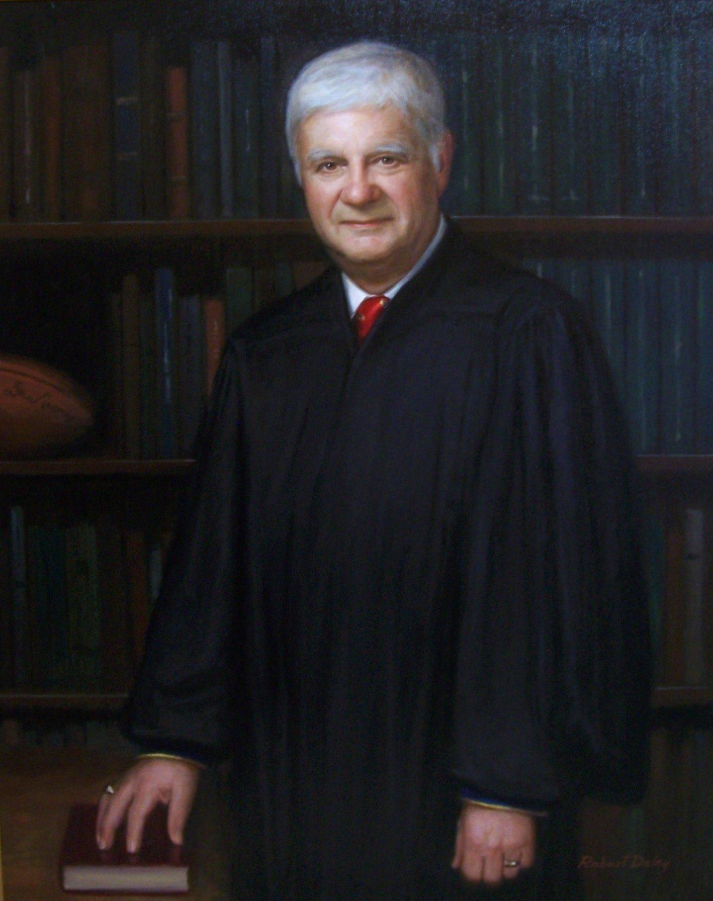 Judge Joseph Del Sole