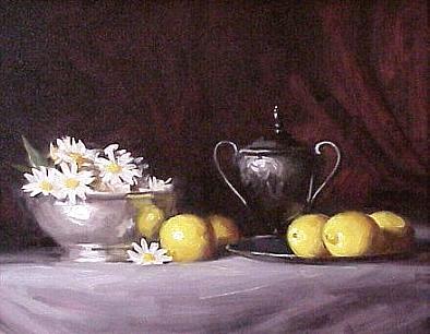 Lemons and Silver